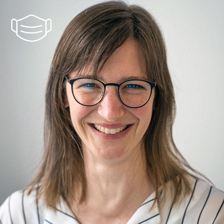 Katharina Müller, MUNIP Ambulanz